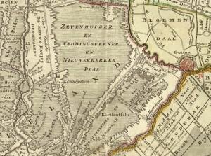 Historie van Moordrecht - Schieland en Zuidplaspolder.