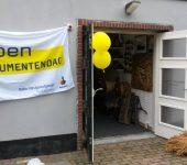 Historische Vereniging Moordrecht: Open Monumentendag.