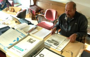 Historische Vereniging Moordrecht: bewaren en archiveren van voorwerpen, kunstwerken en documenten