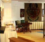 Oudheidkamer weer dicht wegens corona