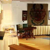 Historische Vereniging Moordrecht - Oudheidkamer Het Weeshuis