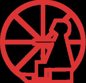 Historische Vereniging Moordrecht - logo-favicon