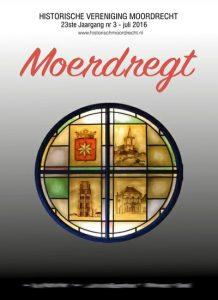 Historische Vereniging Moordrecht - Lidmaatschap-Moerdregt