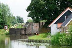 Gouds Watergilde roept op tot behoud van Snelle Sluis.