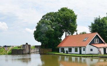 Verenigde Vergadering hoogheemraadschap geeft toestemming voor sloop Snelle Sluis bij Moordrecht.