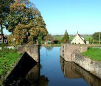 Historische Vereniging Moordrecht - petitie behoud Snelle Sluis