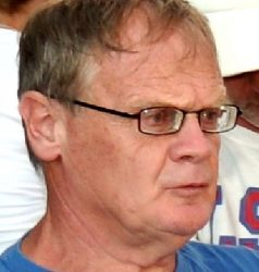 Jan Lammers (Oude Glorie): initiatiefnemer vaartocht voor behoud Snelle Sluis.