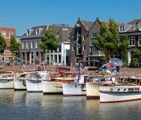 Historische Vereniging Moordrecht - vaartocht actie behoud Snelle Sluis1