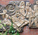 'Kunstwerken Jozefschool bewaren voor nageslacht'