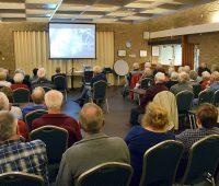 Historische Vereniging Moordrecht ledenavond 2016 2