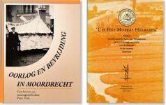 Historicus van Moordrecht Panc Vink overleden.