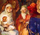 Historische Vereniging Moordrecht - Kerstgroet 2016