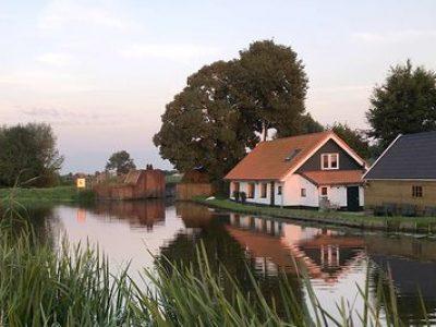 Historische Vereniging Moordrecht roept hoogheemraadschap en gemeente Zuidplas op tot actie voor behoud van de Snelle Sluis.