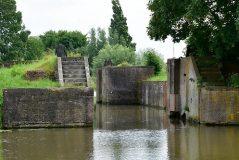 Historische Vereniging Moordrecht: actie voor behoud en restauratie Snelle Sluis.