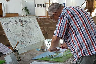 Historische Vereniging Moordrecht Petitie behoud Snelle Sluis