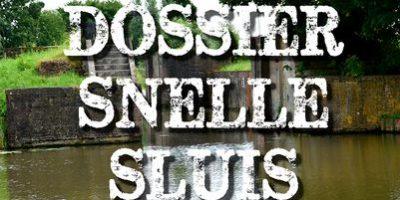 Historische Vereniging Moordrecht - Actie behoud Snelle Sluis - dossier