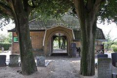 Erfgoedvisie Zuidsplas: oude begraafplaats Moordrecht.