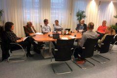Erfgoedvisie Zuidplas: presentatie bij CDA-gemeenteraadsfractie op 12 juni 2017.
