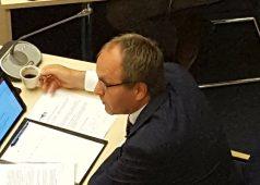 Actie tegen sloop Snelle Sluis gemeenteraad verwerpt motie monumentenstatus ChristenUnie SGP