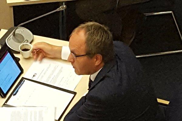 Actie behoud Snelle Sluis: Peter Molenaar van ChristenUnie/SGP dient motie in voor monumentenstatus.