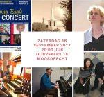 'Historisch' concert in Dorpskerk