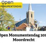 Zaterdag 9 september: Open Monumentendag