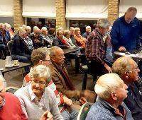 Historische Vereniging Moordrecht: ledenvergadering 2017