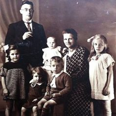 Moordrecht: postume Israëlische onderscheiding Yad Vashem voor domineesgezin Kalkman.