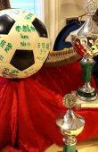Expositie Moordrechtse sportverenigingen IJsselvogels