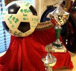 Wethouder opent expositie Moordrechtse sportclubs