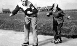 Moerdregt duikt in historie van ijsbaan
