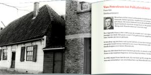 Jubileumboek Moordrecht van Toen tgv 25-jarig bestaan Historische Vereniging Moordrecht.