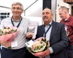 Ter gelegenheid van het 25 jarig bestaan geeft de Historische Vereniging Moordrecht het jubileumboek Moordrecht van Toen uit.