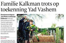 Familie Kalkman AD 8 november 2018 A