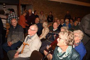 Historische Vereniging Moordrecht: jubileumfeest 25-jarig bestaan