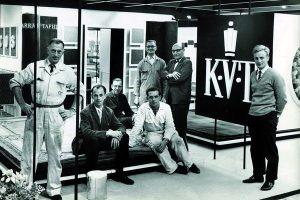 Historische Vereniging Moordrecht - Moerdregt april 2019 - meubelfabriek Piet de Bruin