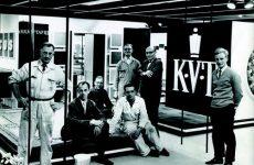 Historische Vereniging Moordrecht Moerdregt april 2019 Jan van Ardenne KVT