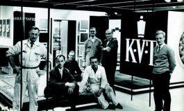Jan van Ardenne en de neergang van K.V.T.