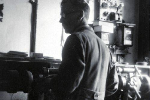 Historische Vereniging Moordrecht Moerdregt april 2019 schoenmaker Johannes de Wilde