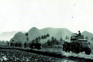 Moerdregt oktober 2019 - Themanummer Moordrechtse Indiëgangers: 4e Regiment Stoottroepen
