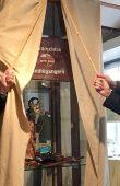 Historische Vereniging Moordrecht - Expositie Moordrechtse Indiëgangers in Oudheidkamer Het Weeshuis