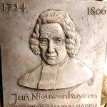 Moordrecht DIJ Beeldentuin - Nutskleuterschool Sluislaan - Jan Nieuwenhuyzen