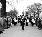 Moerdregt Jubileum 100 jaar Harmonie Kunst na den Arbeid Moordrecht 1