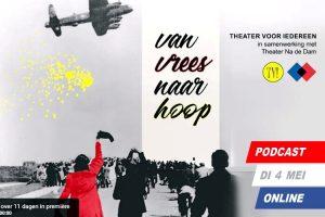 Herdenking Tweede Wereldoorlog in Moordrecht: podcast met Els Fresen op 4 mei 2021