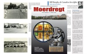Historische Vereniging Moordrecht - Moerdregt magazine