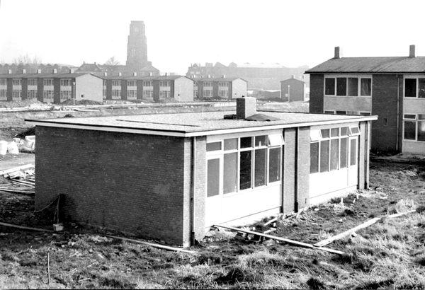 Historische Vereniging Moordrecht - Moerdregt: Molukse wijk bestaat 60 jaarité Moordrecht in Tweede Wereldoorlog