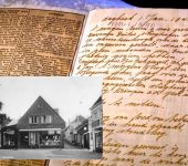 Herdenking Tweede Wereldoorlog Moordrecht: oorlogsdagboek Johannes Jacobus Spek