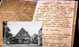Het oorlogsdagboek van Johannes Spek
